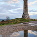 Hardy Monument by RichardBeech