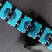 Klimt Bracelet B DSC00418