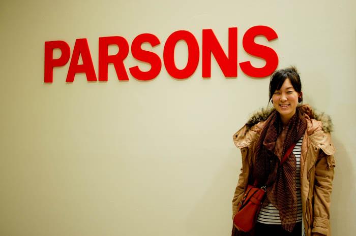@ Parsons