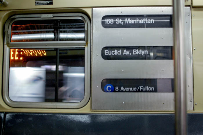 @ subway