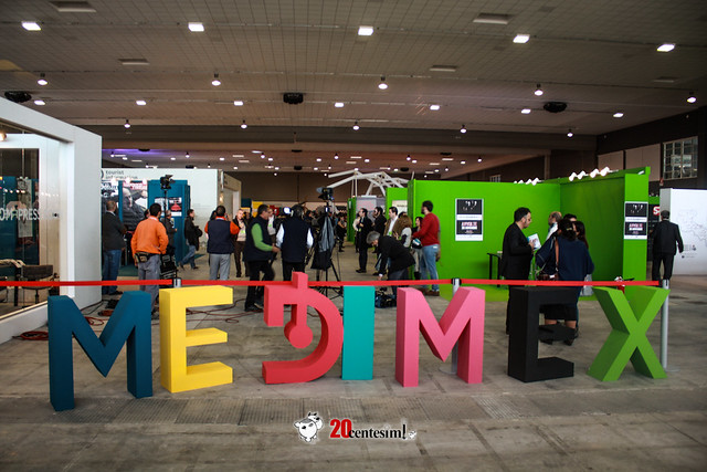 medimex 2012