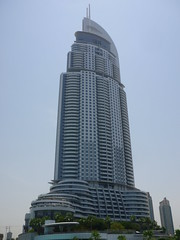 The Adress - Downtown Dubai
