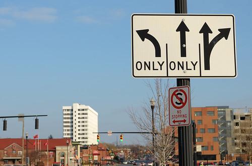 Street Sign 2012-12-01
