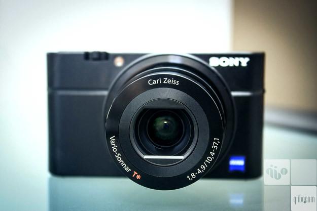 Análisis Sony Cyber-shot DSC RX100