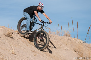 Fat bike demos