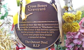 Crossbones Graveyard 10