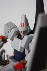 [Robot魂] #084 L-Gaim Mark-II
