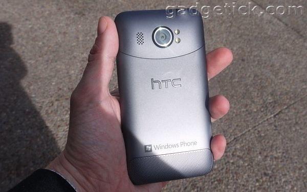 дата выхода HTC Titan 3
