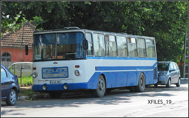 Roman Diesel 111 IL-45-NIC