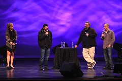 Anti Social Comedy Tour performs at Mystic Lake Casino November 3, 2012 8245553212 792b419f3d m