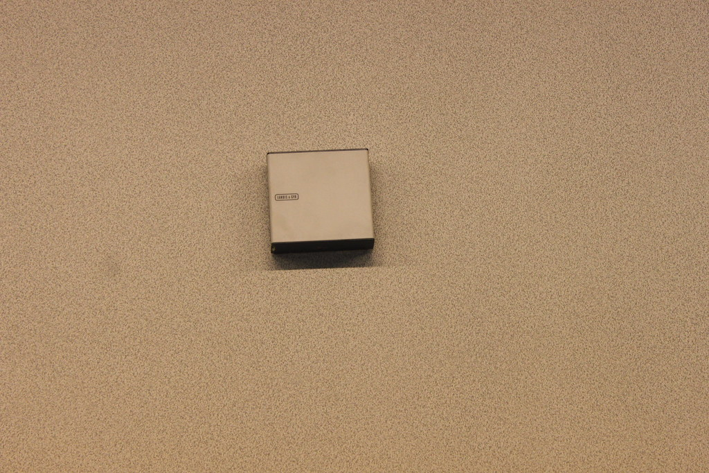 Temperature sensor for heating management by ideasproject