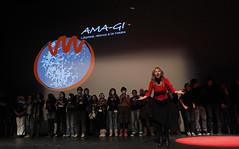 Noticias criminología. TEDxVLCWomen, pseudociencia y estafa. Marisol Collazos Soto