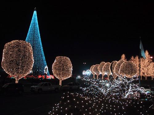 Nashoba Valley Festival of Lights