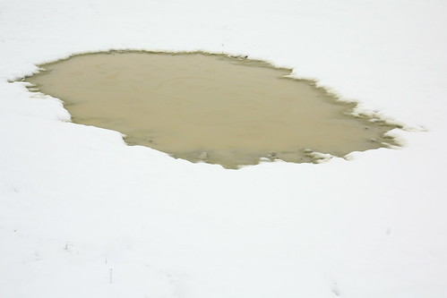 sneeuw 2012