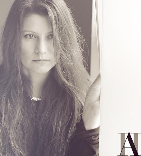 "Self Portraits: 326-366 ""Nostalgia"" by Abigail Harenberg"