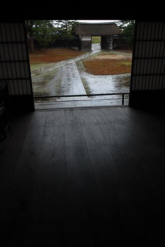 水と土の芸術祭 2012 旧笹川家住宅