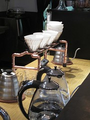 Pourover Rack - Townhall Coffee