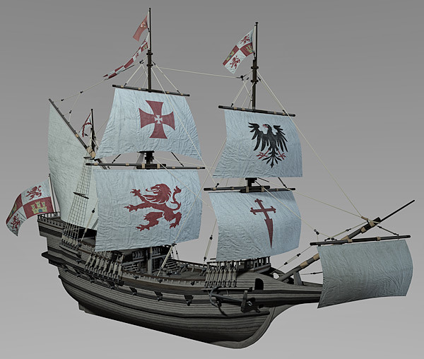 galleon2