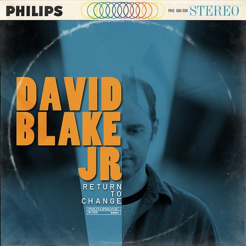 David Blake Jr