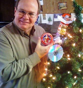 Merry Christmas, John