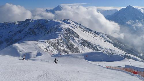 Mayrhofen– Penken