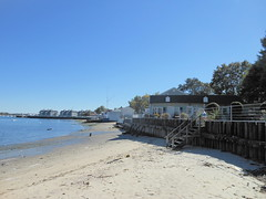 Cross Street Beach, City Island, NY
