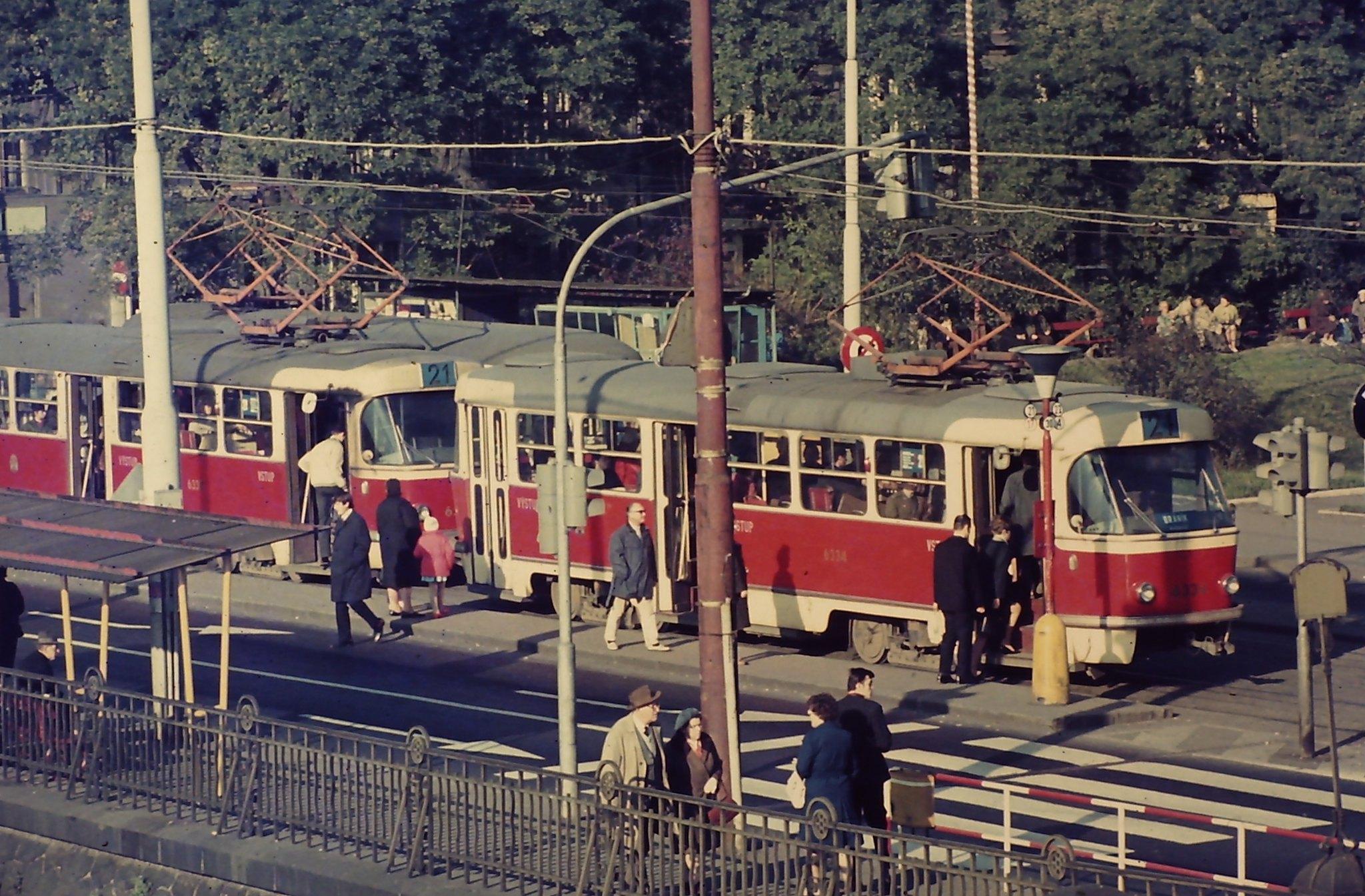 PRAHA Oct. 1970 pic61
