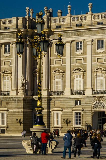 Plaza de la armeria