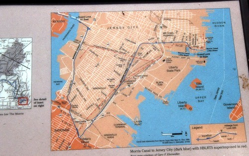 20020525 18 Morris Canal map