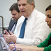 Twitter Session with Secretary Vilsack