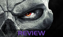 Review: Darksiders II (Nintendo Wii U)