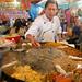 Street Tacos in San Cristobal de las Casas, Mexico