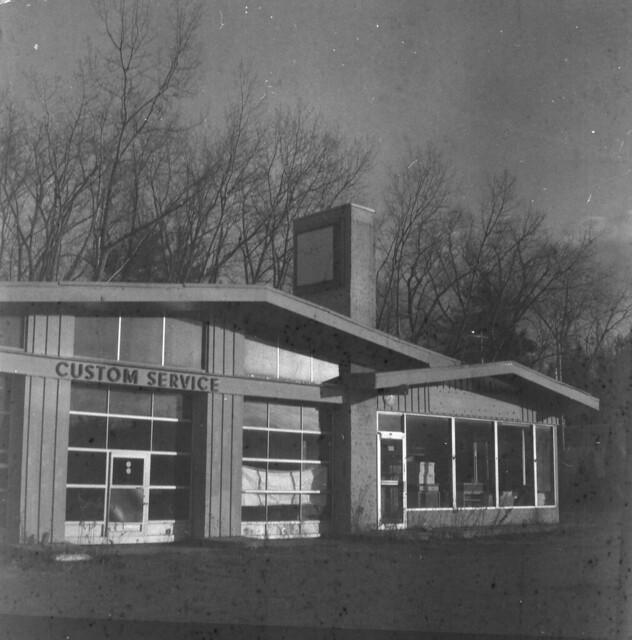 Custom Service, Latham, N.Y.