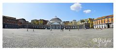 Panorama Piazza Plebiscito