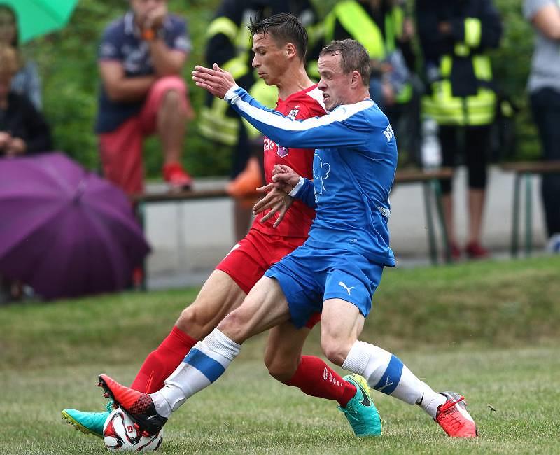 20.08.2016  SG BSV BW 22 Lengenfeld/Stein vs.  FC Rot-Weiss Erfurt 0-3, Foto: Frank Steinhorst