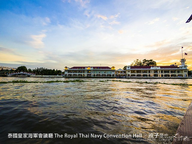泰國皇家海軍會議廳 The Royal Thai Navy Convention Hall  2