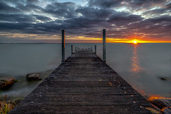 Nice Sunrise this time!