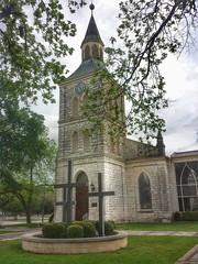 First Protestant Church- New Braunfels TX (3)