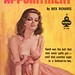 Midwood Books F174 - Rick Richards - Seduction by Appointment