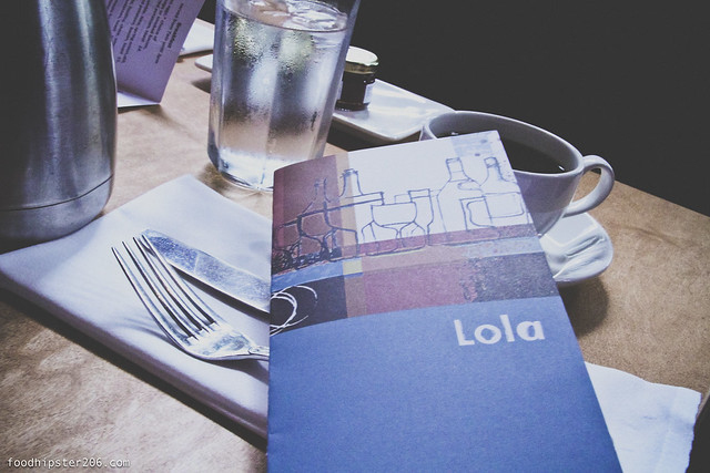 Lola Seattle Brunch