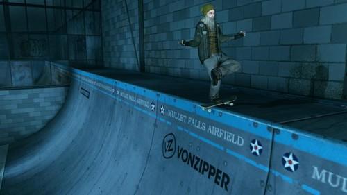 Tony Hawk's Pro Skater HD DLC Delayed Yet Again