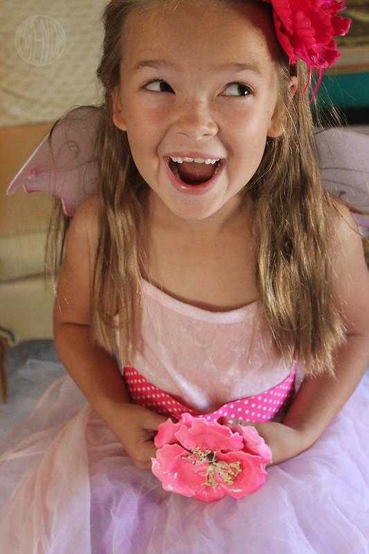 silly princess