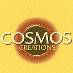 Cosmos FB Logo