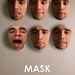 17. MASK by Fayaz Bahram