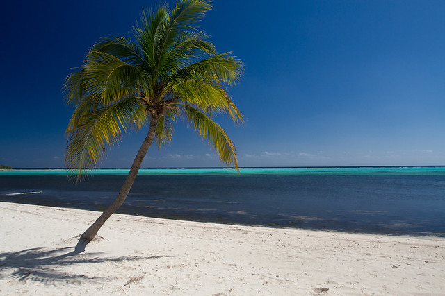 The Cayman Islands: Fifty Shades of Bay (Part Two)