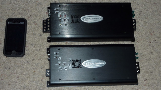 small footprint 4 channel amps for car audio car stereo forum. Black Bedroom Furniture Sets. Home Design Ideas