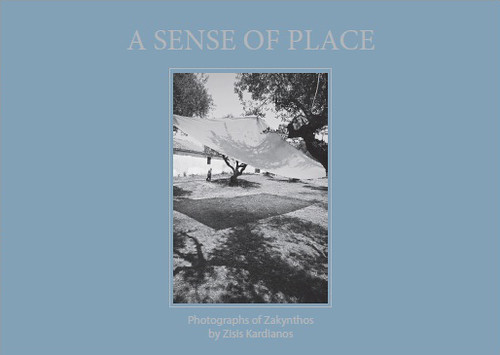 A sense of place - the book