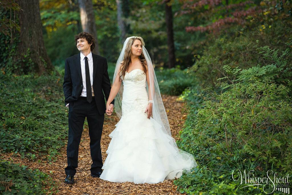 Charles & Emily