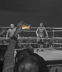 WWE Cody Rhodes