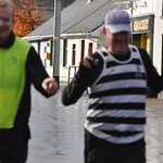Marathon Club of Ireland - Killeigh, Co. Offaly - November 2012